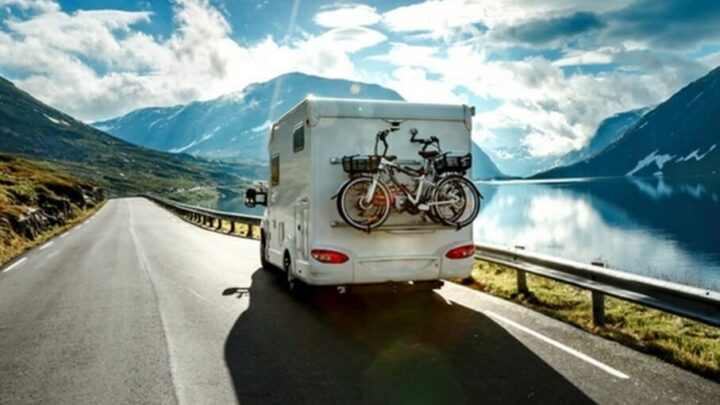 First time campers – Campervan beginners guide