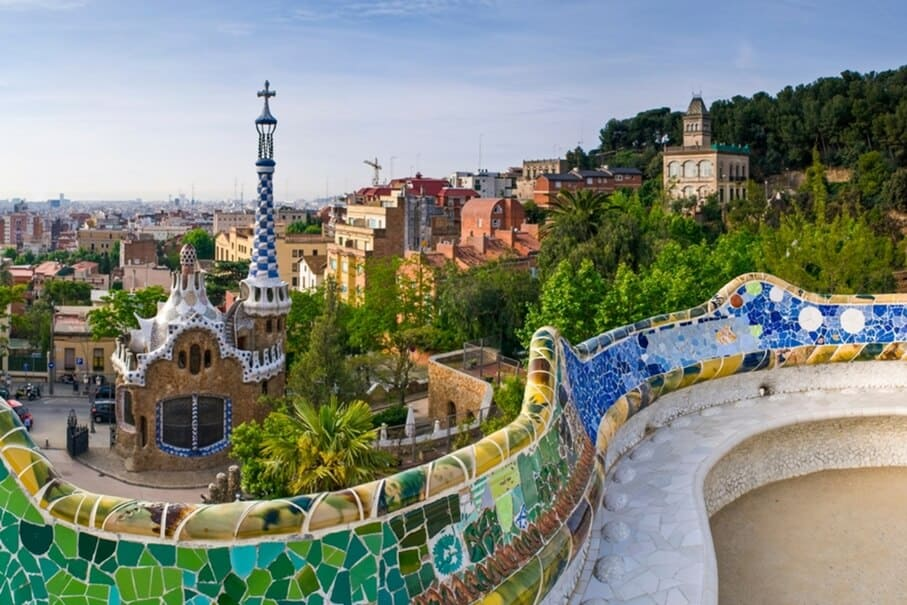 Barcelona with kids – The Ultimate Guide