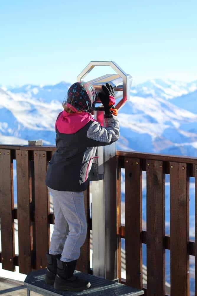 Après-ski clothes