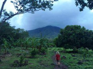 Nicaragua with kids