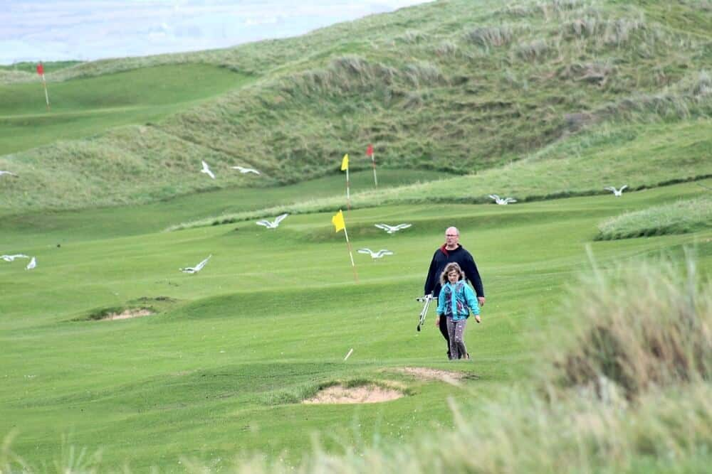 Lahinch Pitch and Putt