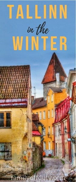 things to do in Tallinn in December