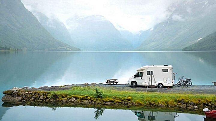 Our First Time RV Rental – Tips and Insights