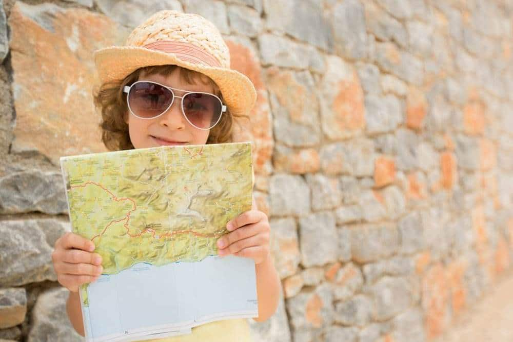 5 rules for stress free city breaks with kids