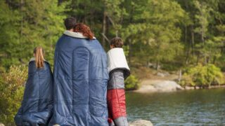 List of fun family camping activities at night