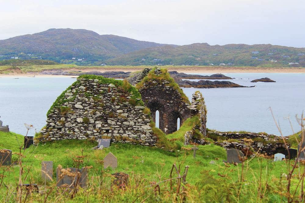 The best things to do on the Ring of Kerry with kids or without