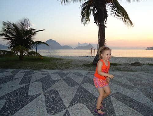 brazil with kids