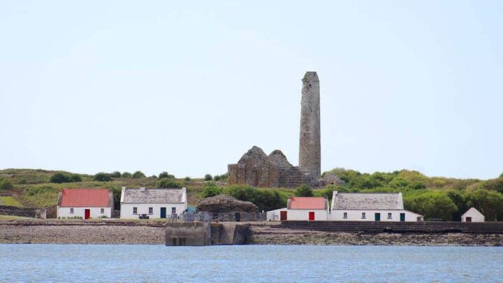 Visiting Scattery Island – A Cultural Experience in West Ireland
