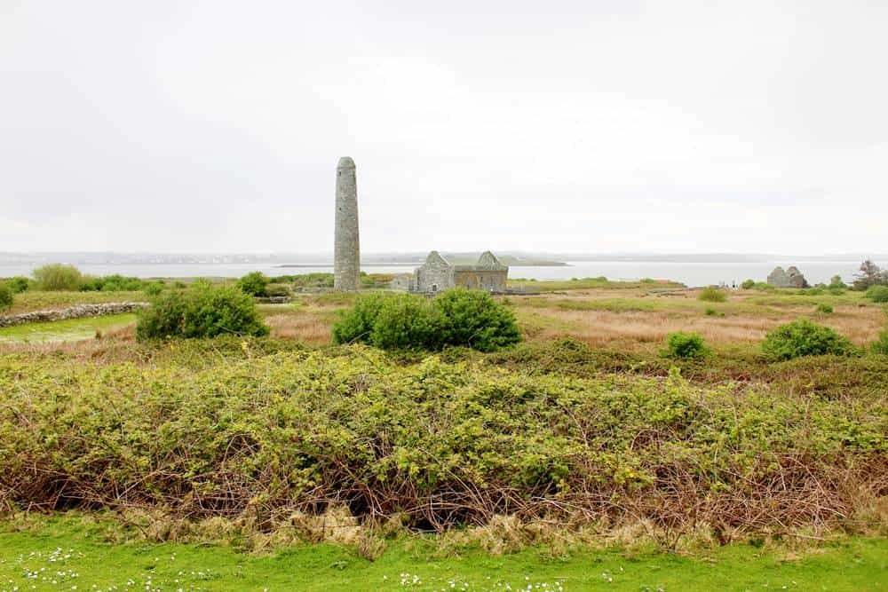Scattery Island views