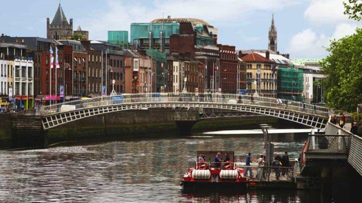 2 Days In Dublin Itinerary