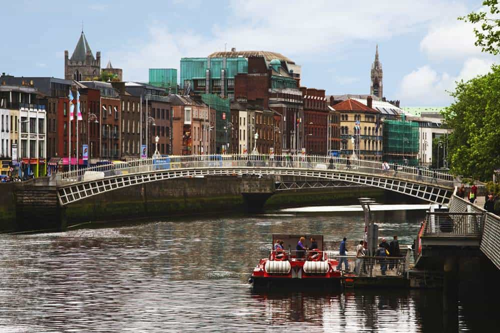Why dating in Dublin is infinitely better than dating in New