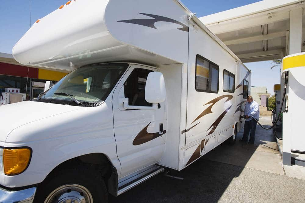 List of the pros and cons of RV ownership