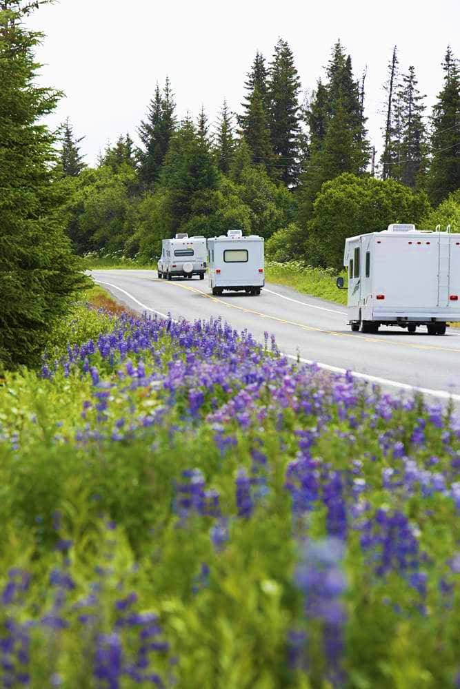 Find out the pros and cons of RV travel and ownership