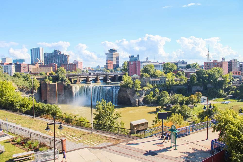 Best things to do in Rochester with kids, upstate New York.