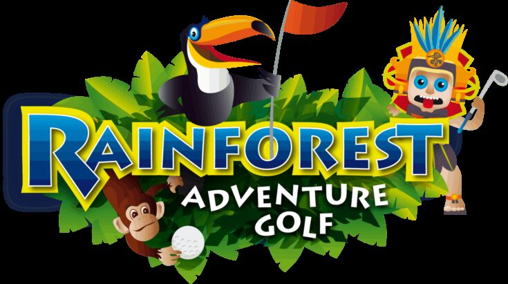 Rainforest Adventure Golf