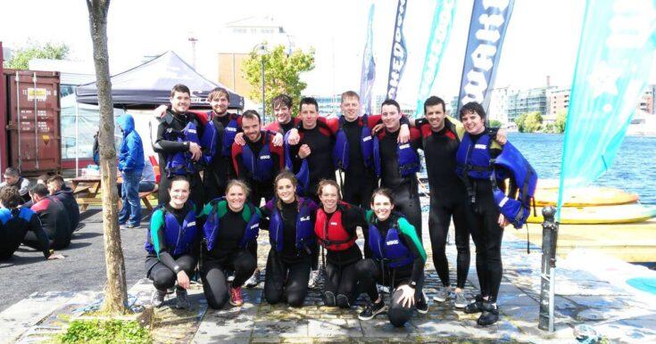 Surfdock Watersports