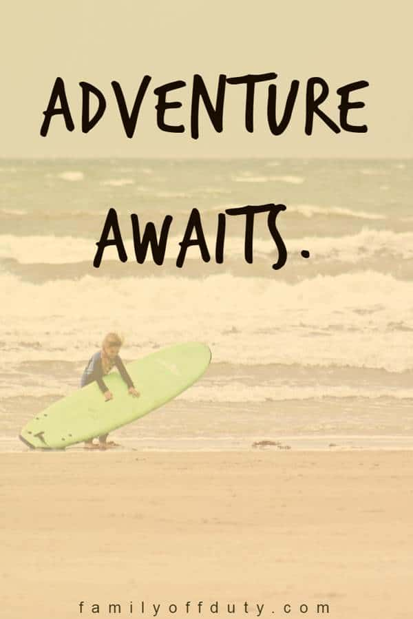 short travel quotes - family travel quotes