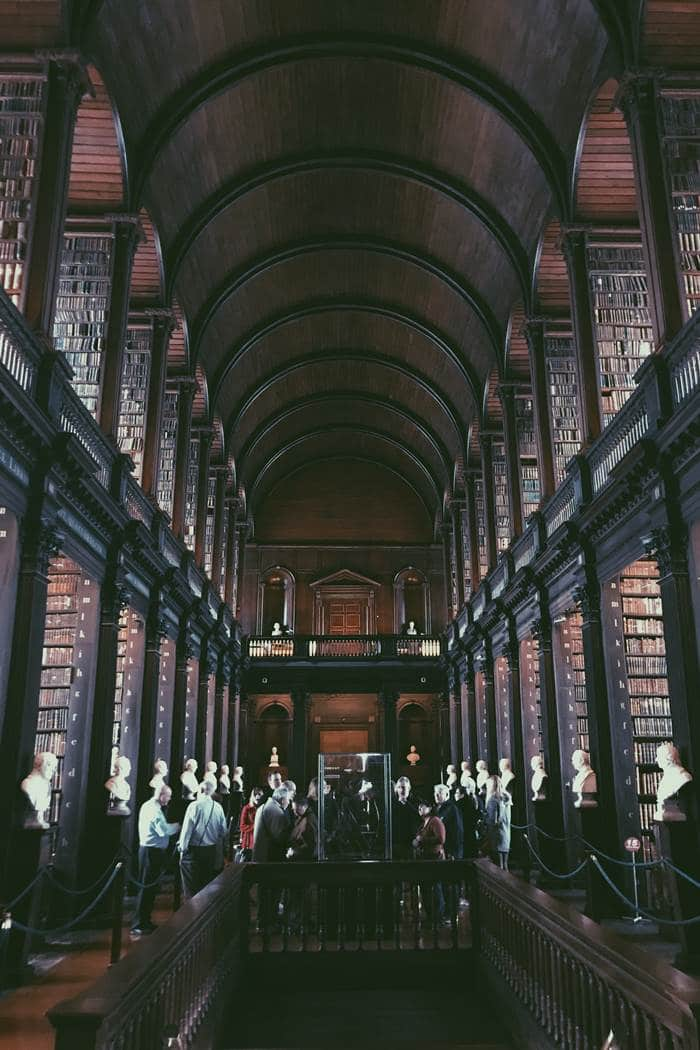things to do in Dublin in a weekend