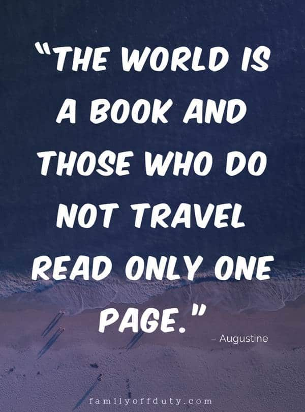 famous travel quotes pinterest -
