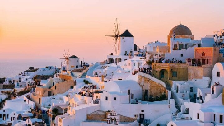 10 Most Beautiful Greek Islands You Will Want To Visit