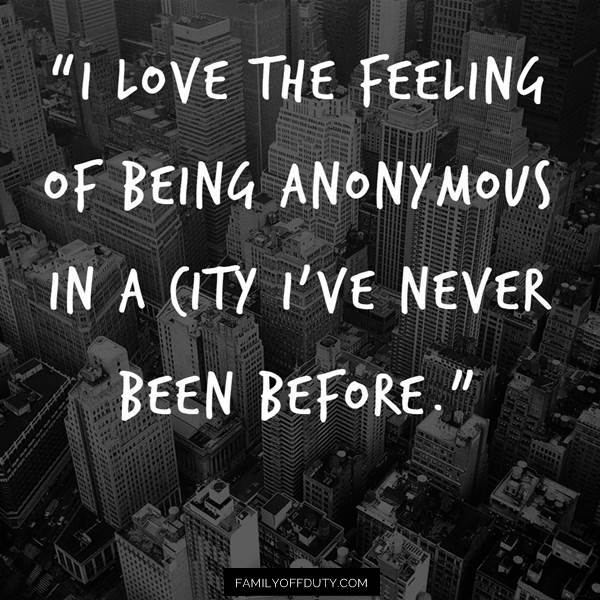quotes on traveling alone