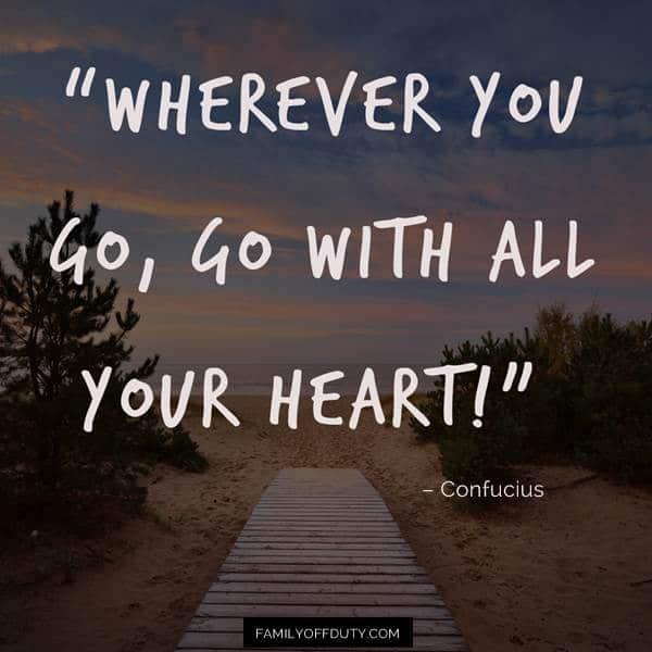 solitude travel quotes
