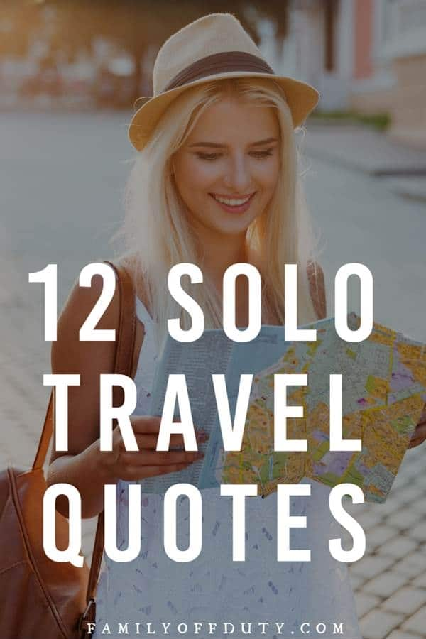 travel alone quotes tumblr