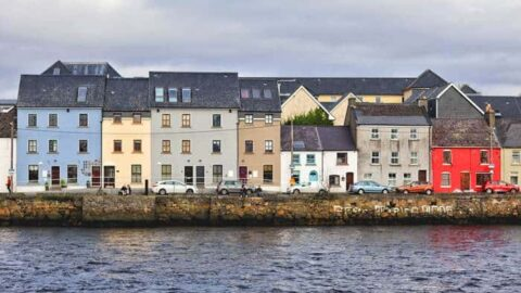 Things to do in Galway Ireland