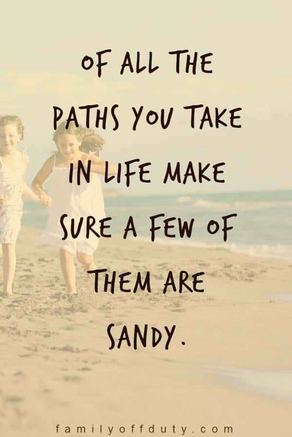 family traveling the world beach quotes - travel love quotes