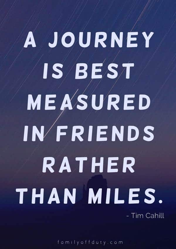 traveling with friends quotes - quotes about family vacation memories