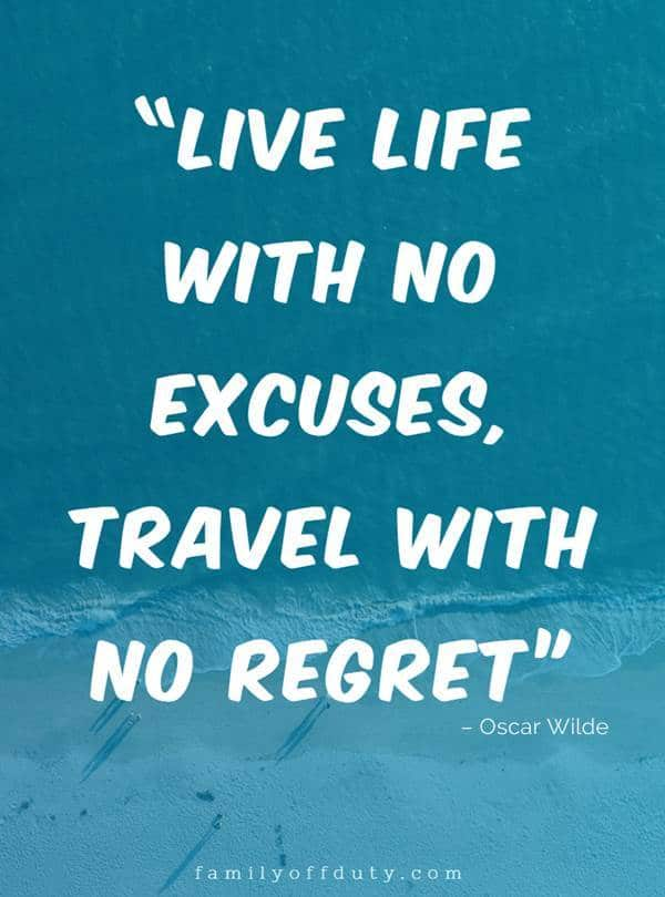 Famous travel with friends quotes
