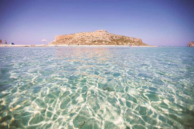 Greek Crete families