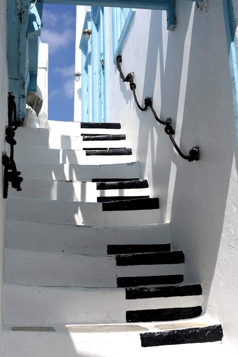 Mykonos family resorts