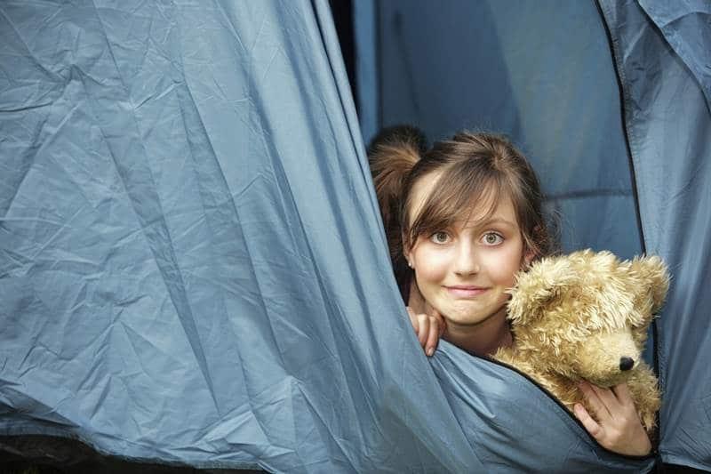 best single parent camping tents