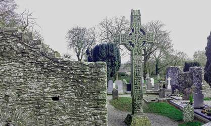 Monasterboice day trip from Dublin