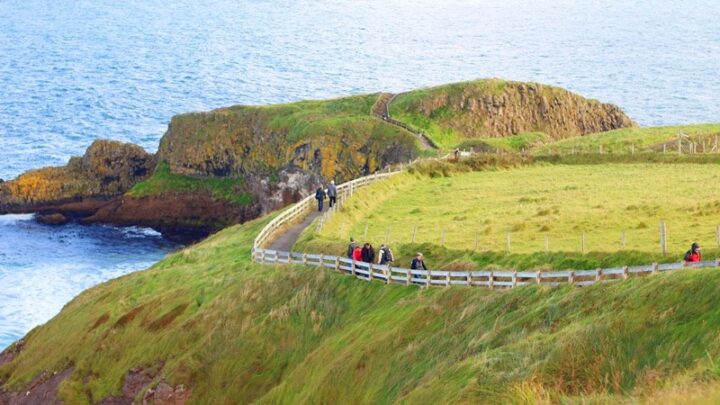 Some of the best day trips from Dublin to make the most of your Irish trip