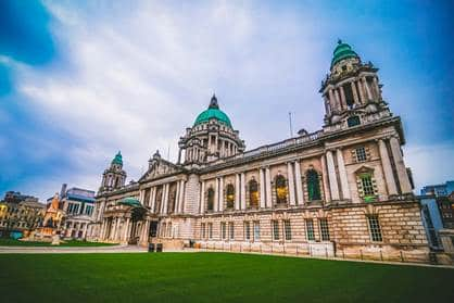 Day trips from Dublin to Belfast