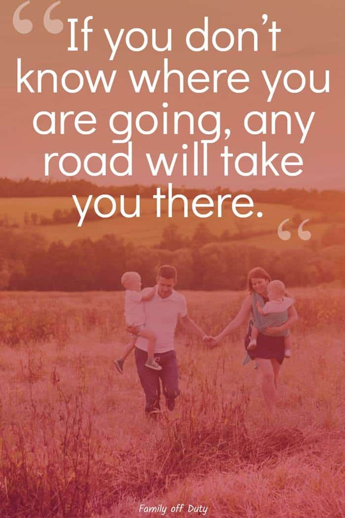 travel quotes with family