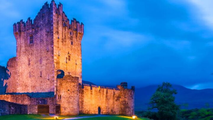 The Best Castles To Visit In Ireland