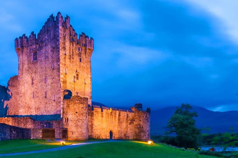 The best castles to visit in Ireland on your next trip