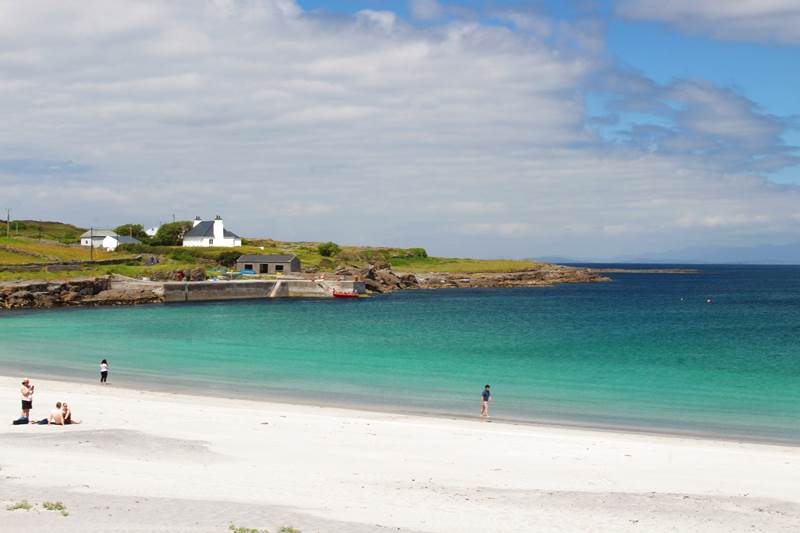 Inishmore beach
