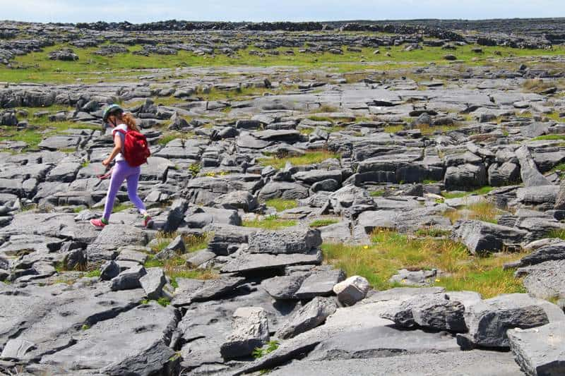 How to plan a day trip to the Aran Islands