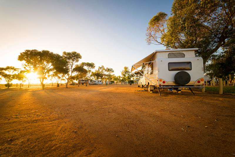 How to pick your family camping destination