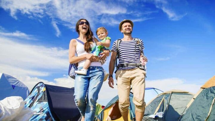 Family Camping Trips – Best Camping Tips For Families