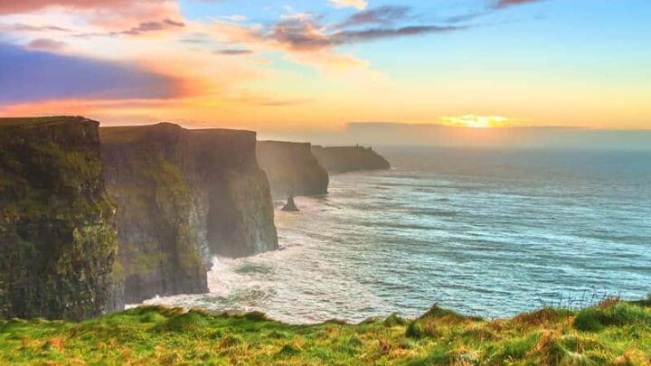 Tips for visiting the Cliffs of Moher in Ireland