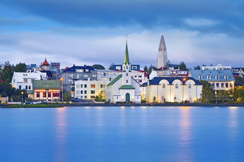 City tours Reykjavik