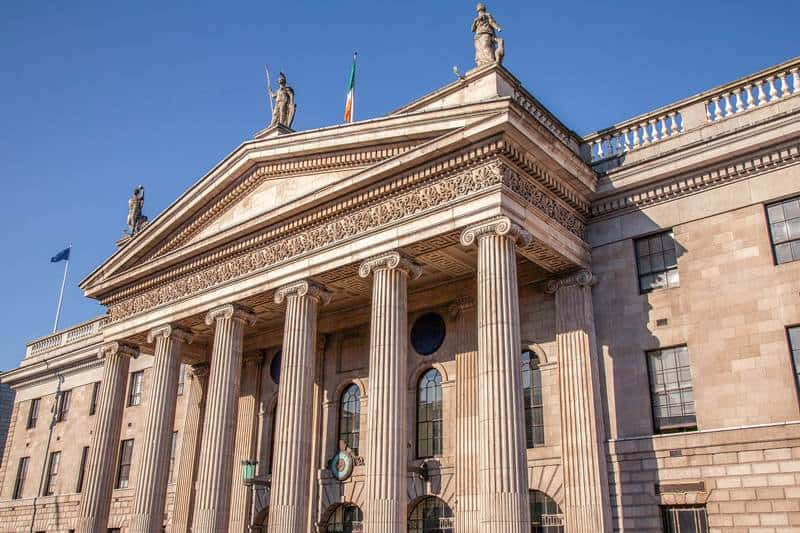 The GPO Witness History Museum