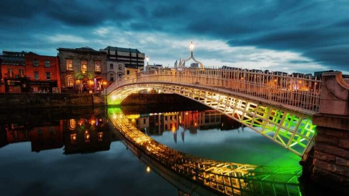 Dublin On A budget (10 Things to Do in Dublin for Under $10)
