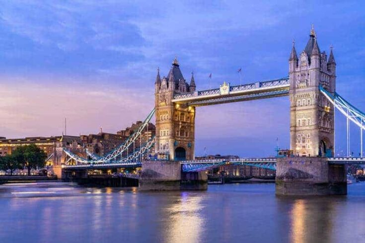 London on a budget (10 Things to Do in London for Under $10)