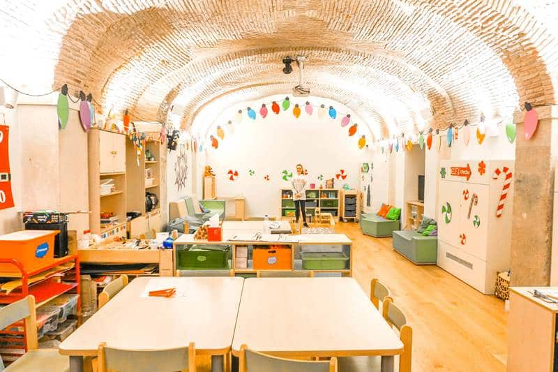 Martinhal Chiado Family Hotel Kids Club